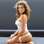 Alena Seredova, Gianluigi Buffon's wag