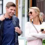 Alex Gerrard, Steven Gerrard's wag