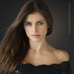 Amra Silajdzic, Edin Dzeko's wag