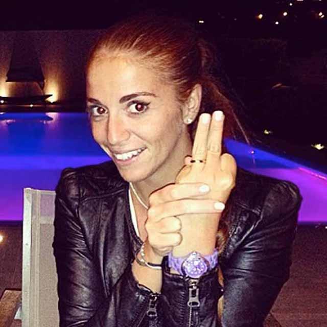 Carolina Bonistalli