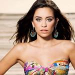 Clarice Alves, Marcelo's wag