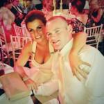 Coleen Rooney, Wayne Rooney's wag