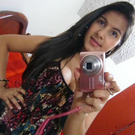 Daniela Ospina, James Rodriguez's wag