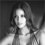 Gabriella Lenzi, Neymar's wag