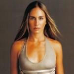 Gisela Dulko, Fernando Gago's wag