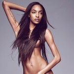 Jourdan Dunn, Daniel Sturridge's wag