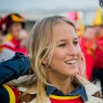 Katrin Kerkhofs, Dries Mertens's wag