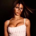 Ludovica Caramis, Mattia Destro's wag