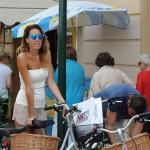Maddalena Nullo, Andrea Barzagli's WAGs