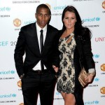 Nicky Pike, Ashley Young's wag