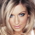Sam Cooke, Chris Smalling's Wag