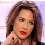 Tamara Gorro, Ezequiel Garay's wag