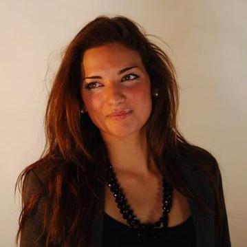 Beatriz Espejel, Koke's wag