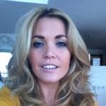 Charlotte Sophie Zenden, Johnny Heitinga's wag