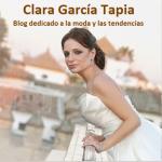 Clara Garcia, Negredo's wag