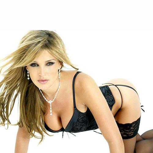Danielle Lloyd, Jamie O'Hara's wag