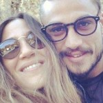 Jimena Baron, Osvaldo wags
