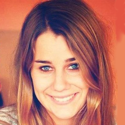 Julia Vigas