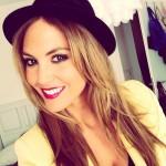 Maria Imizcoz, Javi Martinez's wag