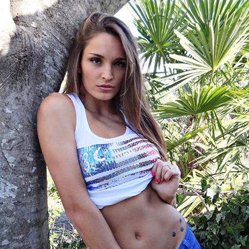 Patricia Callero