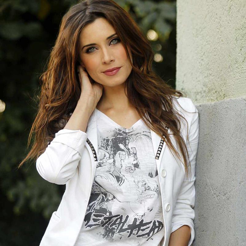 Pilar Rubio, Sergio Ramos's wag