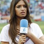 Sara Carbonero, Iker Casillas's wag