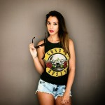 Cristina Morales, Medel wags