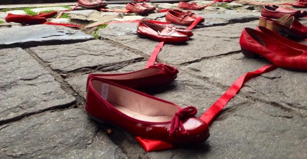 #November25: no more violence against women