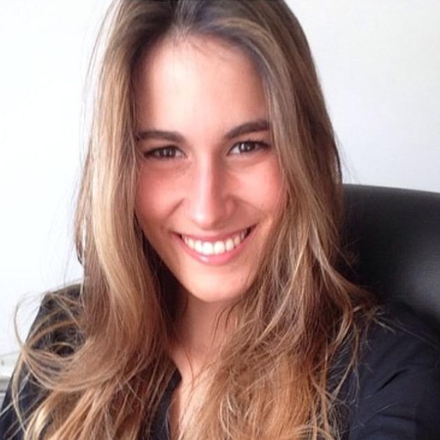 Claudia Espejo