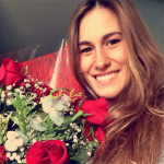 Claudia Espejo, Segi Gomez's wag