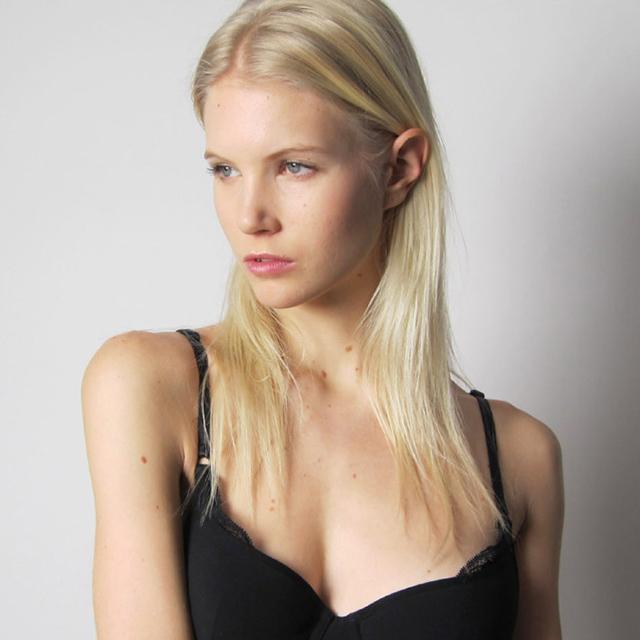 Daniela Christiansson, Maxi Lopez's wag