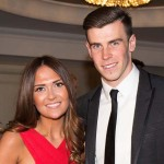 Emma Rhys-Jones, Bale's wags