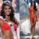 Jakelyne Oliveira, Ricardo Kaka's wag
