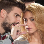 BARCELONA'S GERARD PIQUE & SHAKIRA ARE BLACKMAILED OVER A SEXTAPE