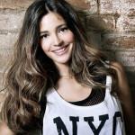 Malena Costa, Mario Suarez's wag