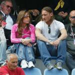 Francesco Totti, Ilary Blasi