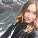 Nicole Murgia, Andrea Bertolacci's wag