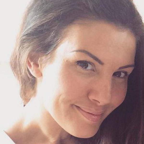 Becky Nicholson