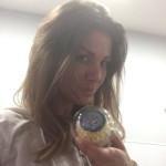 Becky Nicholson, Jamie Vardy's WAG