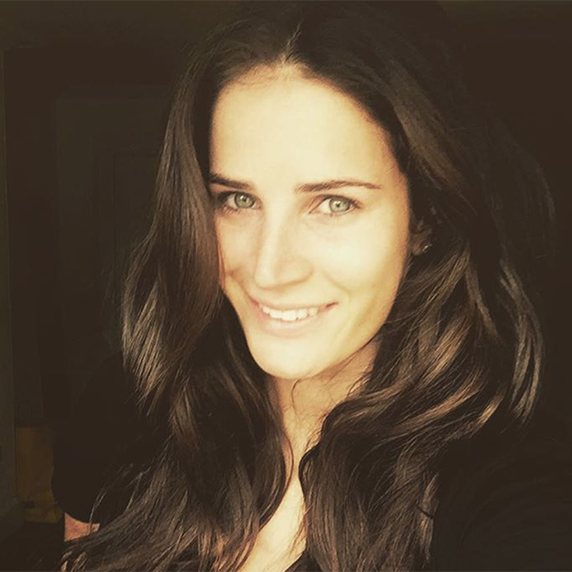 Erin O'Neill, Fabio Borini's WAG