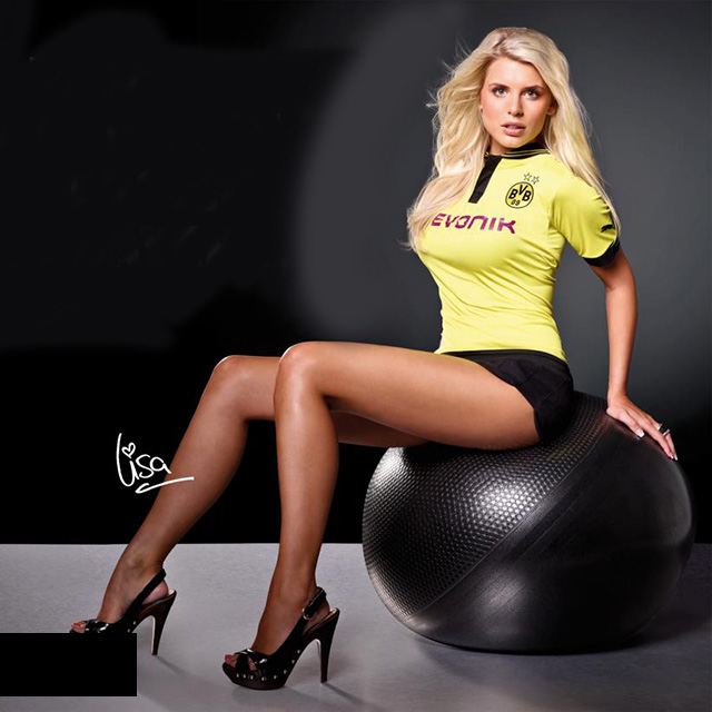 Lisa Rossenbach