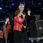 Bocelli And Zanetti Night - Concert