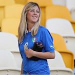 Juventus wags