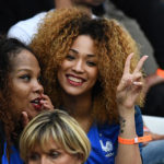 Sephora Coman, Kingsley Coman's WAGs
