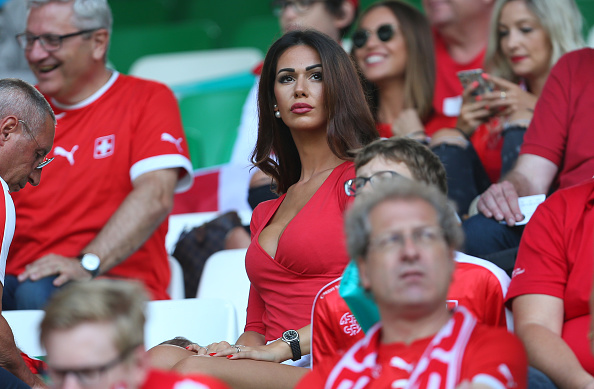 Best WAGs' post of the day16