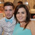 Andreea Preda, Alexandru Chipciu's WAGs