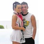 Julia Rata, Razvan Rat's WAGs