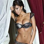 Nikoleta Lozanova, Cristiano Ronaldo alleged WAG