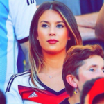 Montana Yorke, Andre Schurrle's WAGs