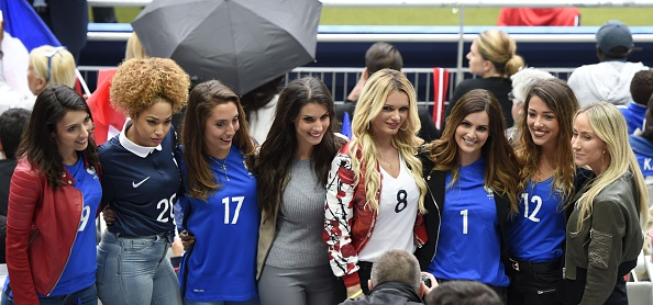 Best WAGs' post of the day24